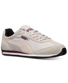 Puma Women's Rio Speed Nylon Casual Sneakers from Finish Line