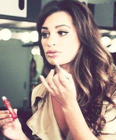 Lea Michele, she so beautyfull