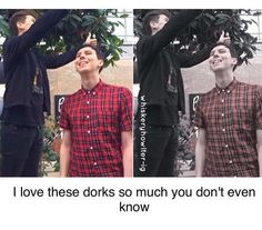 So true. They are my biggest obbsession! I love them so freaking much!❤️❤️