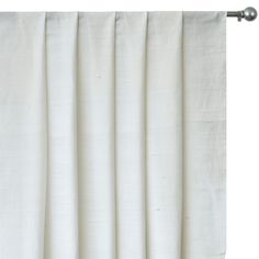 Faux Silk Curtains, Custom Curtains, Curtain Fabric, Panel Curtains, Curtain Panels, Polka Dot Curtains, Blue Cushion Covers, Window Sizes, How To Make Curtains