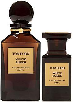 Tom Ford White Suede edp - Кожа, в которой я живу — Отзывы о косметике — Косметиста