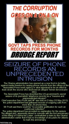 .....on & on & on....enough is enough of the worst president EVER!  Put him in his place!