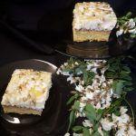 Prajitura cu jeleu de salcam | La Vera In Bucatarie
