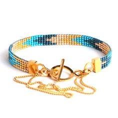 Navajo bracelet - Kingfisher. i want it! #toobuku // www.thebukuproject.com