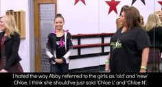 Dance Moms Confessions Dance Moms Confessions, Dance Moms Facts, Dance Mums, Old And New