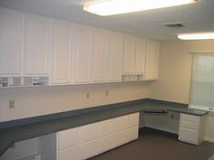 Church Office Remodeling in Walkersville Maryland