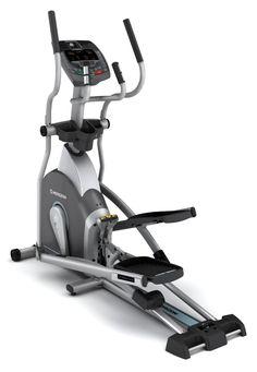 Horizon Fitness EX-69 Elliptical Trainer