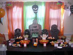 Ramblings from the Sunshine State: Blake's Halloween Birthday