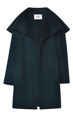 PRABAL GURUNG Doubleface Cashmere Opera Coat