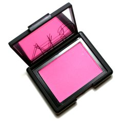 NARS Desire Blush Swatches & Review