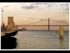 """""""Lisboa que amanhece"""" - Sergio Godinho com Caetano Veloso"""