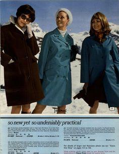 TRAFFORD 1969-70 Autumn Winter Mail Order Catalogue ON DVD PDF JPEG FORMATS | eBay