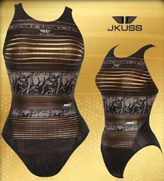 Jkuss Girls PRO-06W Water Polo Suits, Synchronized Swimming, Swimsuits, Swimwear, Girls, How To Wear, Women, Fashion, Women's