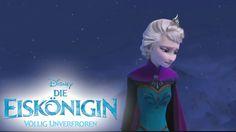 LET IT GO - Special Edition in 25 Sprachen - DIE EISKÖNIGIN - Frozen - D...