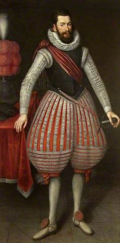 Captain Sir Thomas Dutton (d.1634)