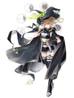 Margarita | Food Fantasy Wiki | Fandom 2d Character, Female Character Design, Character Drawing, Fantasy Characters, Female Characters, Anime Wizard, Pink Sand Beach, Food Fantasy, Dance With You