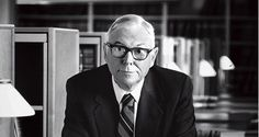 """Take a simple idea and take it seriously."" Charlie Munger  Char­lie Munger, vora­cious read­er, bil­lion­aire, and vice chair­man of Berk­shire Hath­away, once com­ment­ed ""In my whole life, I have known no wise peo­ple (over a broad sub­ject mat­ter area) who didn't read all the time – none, zero."""