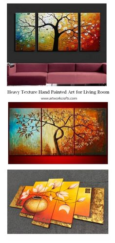 Extra large hand painted art paintings for home decoration. Hand Painted Canvas Art, Modern Wall Art Paintings, Abstract Paintings for Living Room Acrylic Painting Flowers, Acrylic Wall Art, Hand Painting Art, Oil Painting Abstract, Abstract Paintings, Abstract Art, Modern Wall Art, Large Wall Art, Contemporary Art