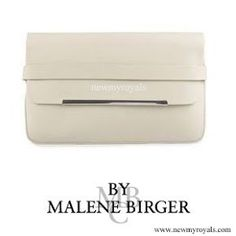 By Malene Birger Clutch Bag