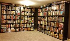 Moving a Board Game Collection | BoardGameGeek | BoardGameGeek