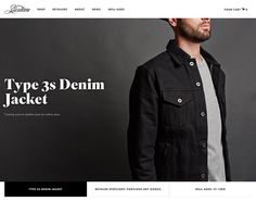 46 Remarkable Ecommerce Website Designs — Ecommerce Blog by Shopify
