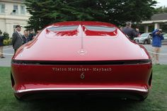 Vision Mercedes-Maybach 6 Car Explained by Design VP Maybach Car, Mercedes Benz Maybach, Best Classic Cars, Classic Sports Cars, Front End Design, Chrome Door Handles, Benz S, Cute Cars, Koenigsegg