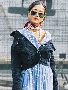 What are the types of jackets you'll find in the closets of cool fashion girls? We're breaking them down. Fashion 2017, Look Fashion, Girl Fashion, Fashion Design, Chic Outfits, Fashion Outfits, Types Of Jackets, First Birthday Outfits, Winter Outfits Women