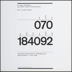 Wim Crouwel, Total Design
