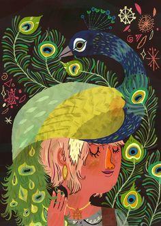 peacelovez:  Meg Hunt.