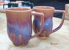 Six Toes Studio Ceramic Mugs, Moscow Mule Mugs, Traditional Art, Etsy Store, Ceramics, Studio, Unique Jewelry, Tableware, Handmade Gifts