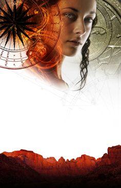 Cold Fire (Spiritwalker Book 2) by Kate Elliott. Cover art ©Larry Rostant