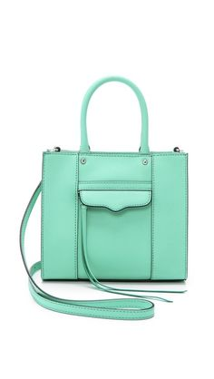 a new tote for spring