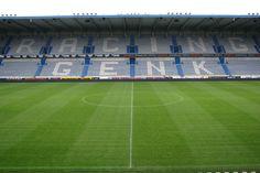 Cristal Arena KRC Genk