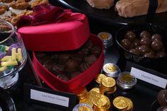 Love Potion Chocolates