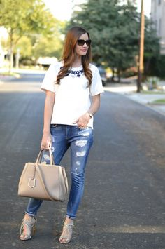 casual look #jcrew bishop&holland | a lifestyle blog