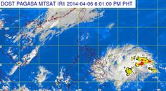 """Tropical Storm """"Domeng"""" with international name """"Peipah"""", has entered the Philippine area of responsibility Sunday night, is expected to bring rains over parts of the Visayas and Mindanao on Monday. According to Philippine Atmospheric, Geophysical and Astronomical Services Administration (PAGASA), """"Domeng"""" could still intensify into a typhoon before making landfall on Wednesday. PAGASA also added …"""
