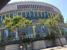 Davies Symphony Hall  San Francisco