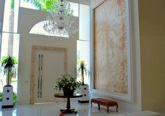 Hall de Entrada - veja 40 entradas triunfais e dicas de como decorar…