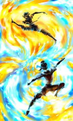 Azula and Zuko Avatar Legend Of Aang, Korra Avatar, Team Avatar, Legend Of Korra, Cool Avatars, Avatar World, Avatar Series, Avatar The Last Airbender Art, Azula