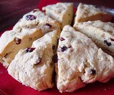 Cranberry Pine Nut Scones recipe: Try this Cranberry Pine Nut Scones recipe, or contribute your own. Brunch Recipes, My Recipes, Baking Recipes, Favorite Recipes, Family Recipes, Recipies, Scone Recipes, Bread Recipes, Sweet Recipes