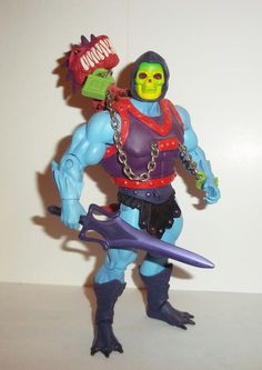 masters of the universe DRAGON BLASTER SKELETOR 2012 classics series complete he-man motu Action figure for sale to buy matty collector exclusive mattel