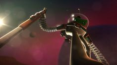 Frankie Rulez!!! by San Charoenchai. 2012 Red Stick International Animation Festival Official Selection