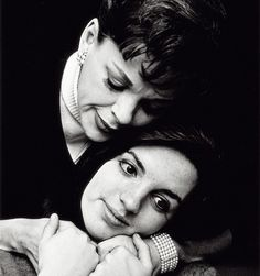 Stunning Images of Audrey Hepburn, Judy Garland and More - Elle
