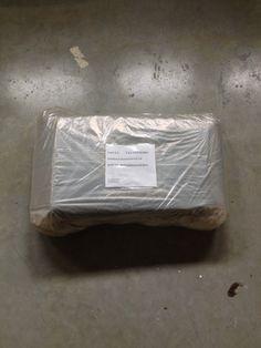Opdrachtgever: Cade BV. Ontwerp: nvt. Produkt: standaard dekkleed. Materiaal: PE. Maat: 6 x 10 mtr.