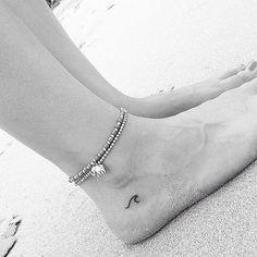 Tatuagem no pé: veja 80 fotos e inspire-se : Veja mais no - taofeminino