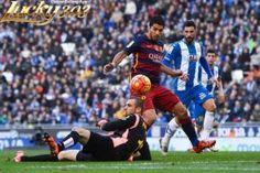 Prediksi Barcelona vs Espanyol 08 Mei 2016 - Prediksi Pertandingan Barcelona vs Espanyol  - Skor Akhir Barcelona vs Espanyol - Agen Bola Tangkas - Pada pertandingan Divisi Primera, Liga Spanyol kali ini mempertemukan 2 tim yaitu tim Barcelona sebagai tuan rumah dan tim Espanyol sebagai tim tamu. Laga seru antara Barcelona vs Espanyol ini akan berlangsung di Camp Nou pada tanggal 08 Mei 2016. Dimana kedua tim ini akan mulai bertanding pukul 22:00 wib.