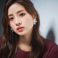 Girls In Love, Pin Up Girls, Satomi Ishihara, Prity Girl, Japanese Face, Chinese Model, Illustrations And Posters, Cute Faces, Pretty Face