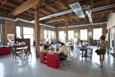 Five Questions To Ask Before Joining A Coworking Space