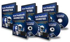 auto facebook marketer 2.0 - Todo Completo Para ti.... una unica compra.