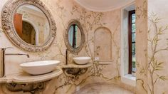 7 Bedroom House in Houghton Estate, NOORDHOEK, a contribution to the posh suburb of Houghton Number 12, Private Property, My House, Mirror, Bedroom, Home Decor, Room, Homemade Home Decor, Mirrors